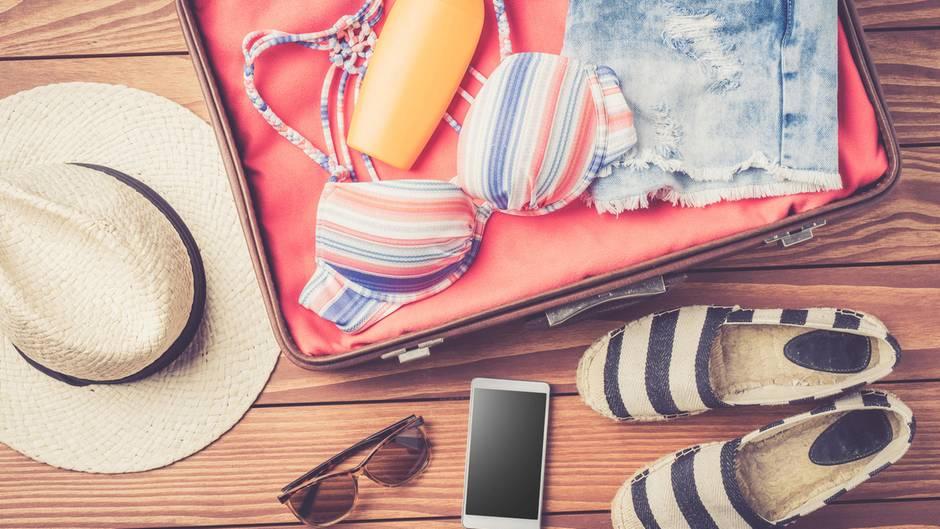 Urlaubsplanung: In diese Länder können Sie auch kurzfristig noch günstig reisen