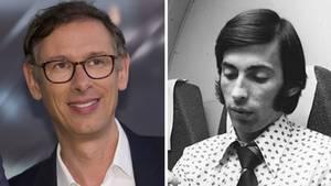 WM 2018: ARD-Reporter Steffen Simon und Polens Fußballlegende Kazimierz Deyna