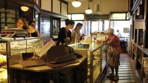 Die deutsche Bäckerei bedient seit dem 2. April 1902 New Yorker Naschkatzen. Nach 116 Jahren wird nun auch Glaser's schließen, am 1. Juli ist es so weit.