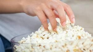 XOX Gebäck ruft mehrere Popcorn-Artikel zurück