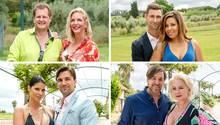 """Diese Promis ziehen in """"Das Sommerhaus der Stars"""" von RTL"""