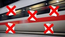 Bewerbung bei der Deutschen Bahn