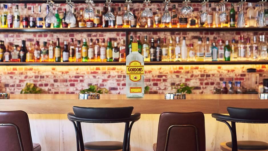 Tschüss Gordons Gin Warum Bartender Jörg Meyer Ihn Aus Seiner Bar