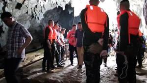 Rettungsteam Thailand