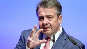 Ex-SPD-Chef Sigmar Gabriel