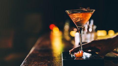 Cocktails: Wer abnehmen will, sollte einige Drinks meiden - doch es gibt Alternativen