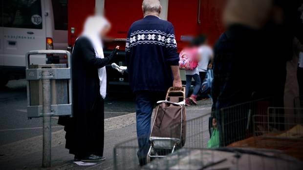 Brennpunkt Dortmund Nordstadt: hohe Arbeitslosigkeit, überproportionaler Migrationsanteil