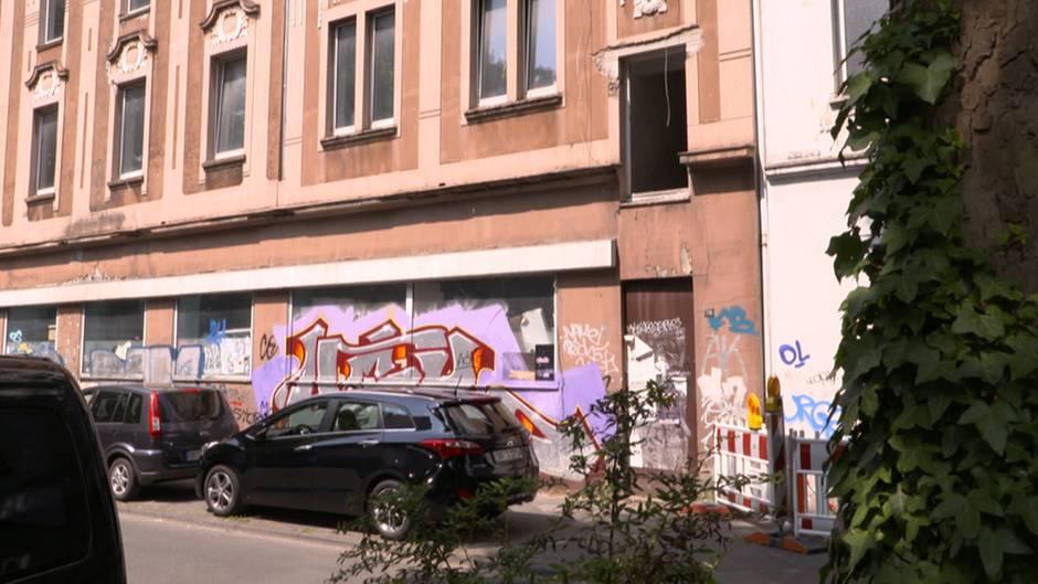 Brennpunkt: Dortmund Nordstadt