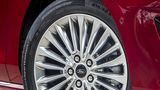Ford Focus 1.5 Ecoboost Turnier - 16 bis 18 Zoll große Felgen
