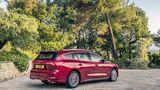 Ford Focus 1.5 Ecoboost - gerade der Turnier wird seine Käufer finden