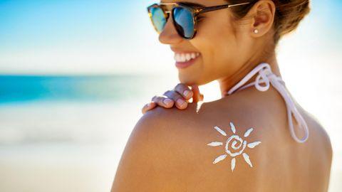 Bereits für einen schmalen Taler gibt es sehr guten Sonnenschutz