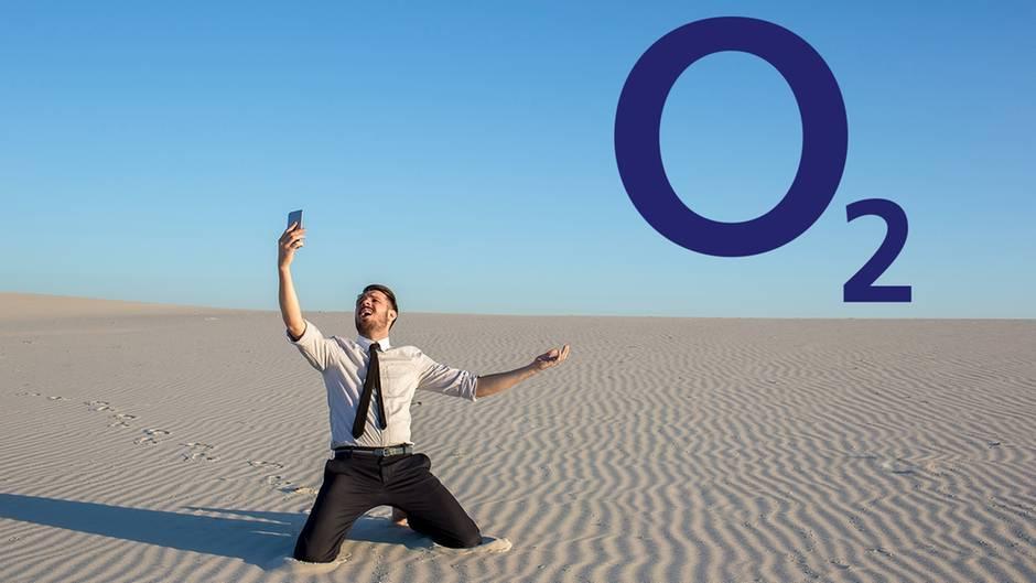 Telekom O2 Vodafone Netztest