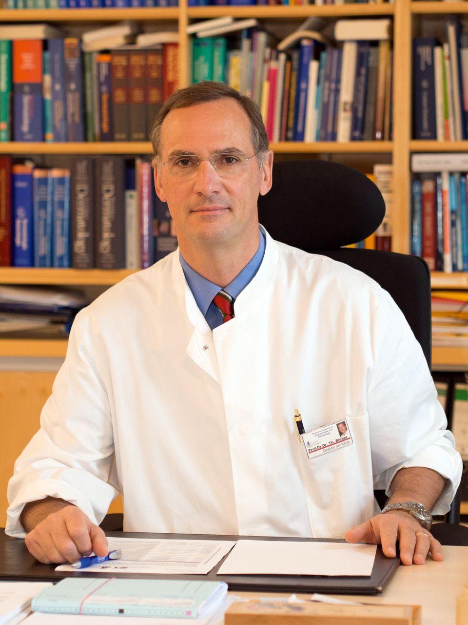 Neurodermitis Experte