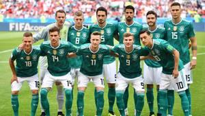 WM 2018: Vom DFB gibt es für die Spieler der deutschen Nationalelf kein Geld