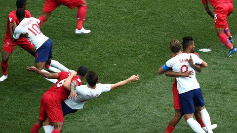 WM-England