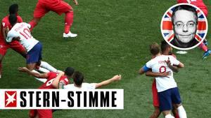 WM England Streck
