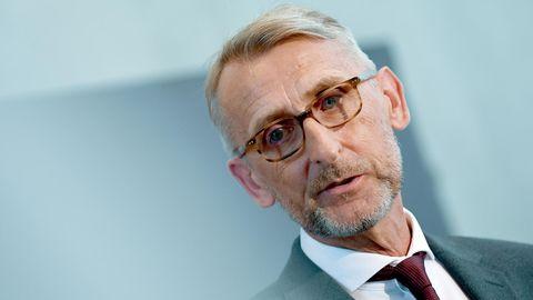 CDU-Innenexperte Armin Schuster über die Einigungen beim EU-Gipfel