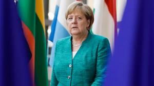 Angela Merkel - wird sie zurücktreten müssen wegen des Asylstreits?