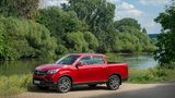 SsangYong Musso e-XDi 220