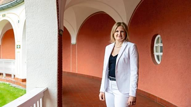 """""""Ich spüre, dass ich immer radikaler werde"""", Katrin Ebner-Steiner, AfD"""