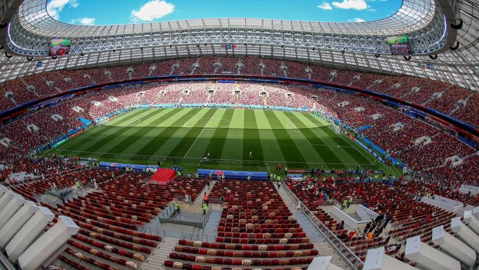 Luschniki Stadion