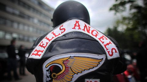 """Hell's Angels"""