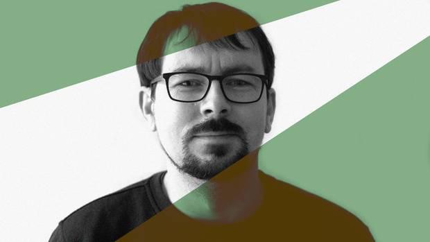 Podcast Mono Daniel Lücking