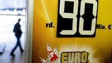 Eurojackpot wieder nicht geknackt