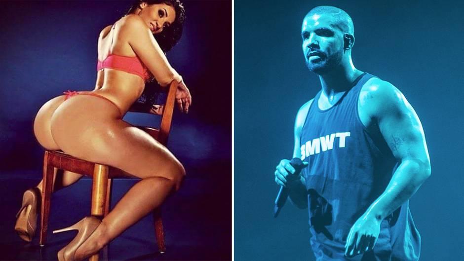 """Enthüllung auf Album """"Scorpion"""": Rapper Drake soll Kind mit diesem Pornostar haben"""