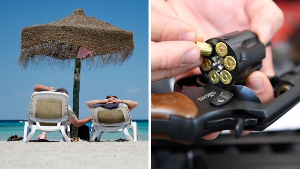 Zum 1. Juli gibt es Änderungen bei Pauschalreisen, zudem endet eine Waffenamnestie