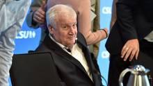 Bundesinnenminister Horst Seehofer (CSU) lehnt den Vorschlag von Kanzlerin Angela Merkel (CDU) ab