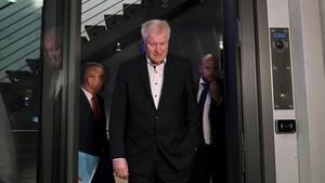 Nervenkrieg zwischen CDU und CSU: So geht es nach der dramatischen Nacht weiter