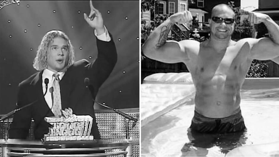 Matt Cappotelli: Wrestling-Star stirbt mit 38 - exakt ein Jahr nach Hirn-OP