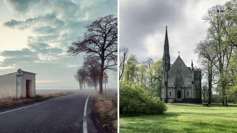 Lost Places: Gespenstische und verlassene Orte – so mystisch kann Brandenburg sein