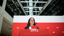 Das (Dauer-)Dilemma der SPD