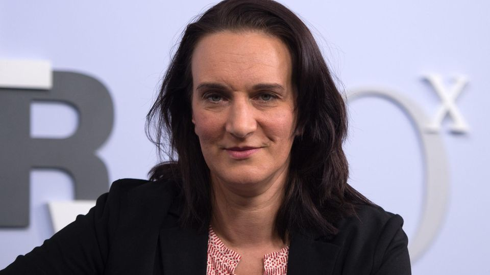 Terézia Mora gewinnt Georg-Büchner-Preis