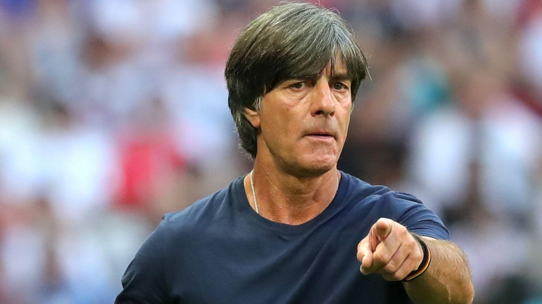 Joachim Löw Bundestrainer
