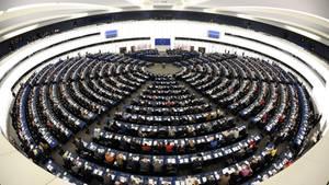 """Die Abgeordneten des EU-Parlaments bekommen jährlich insgesamt 40 Millionen Euro als """"Allgemeine Kostenvergütung"""""""