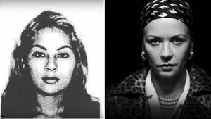 Als junge Frau war Griselda Blanco sehr attraktiv.