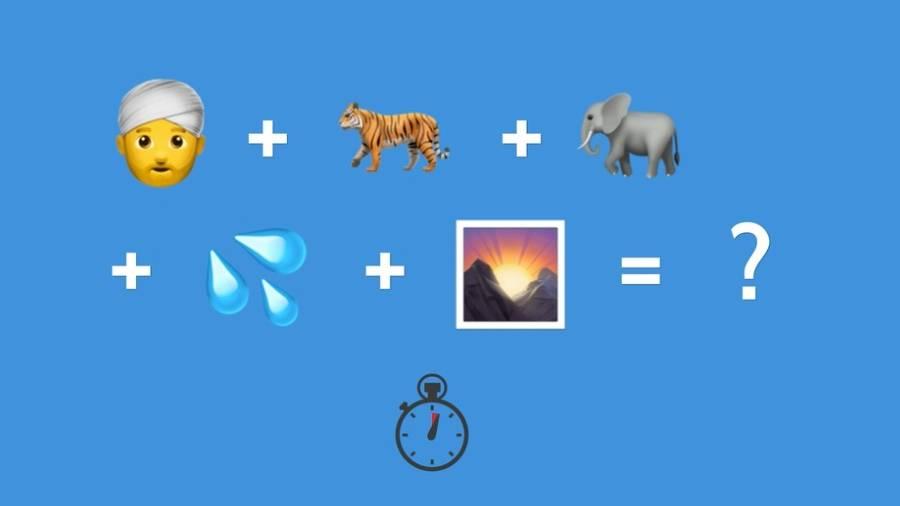 Rätselspaß: Erkennt ihr diese Urlaubsländer anhand von Emojis?