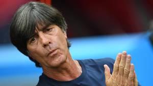 Kein anderer Kandidat weit und breit: Jogi Löw bleibt Bundestrainer