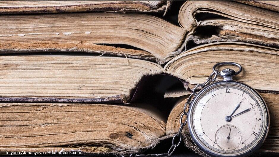 Rätselspaß: War Geschichte Ihr Lieblingsfach in der Schule? Dieses Quiz wird Sie auf die Probe stellen