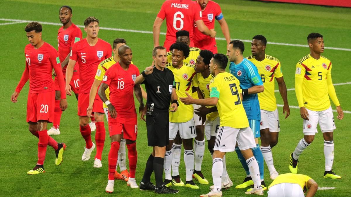 Tipp Kolumbien England