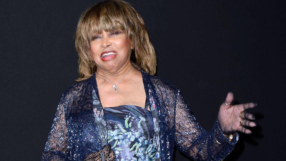 Craig Raymond Turner: Ältester Sohn von Tina Turner tot aufgefunden
