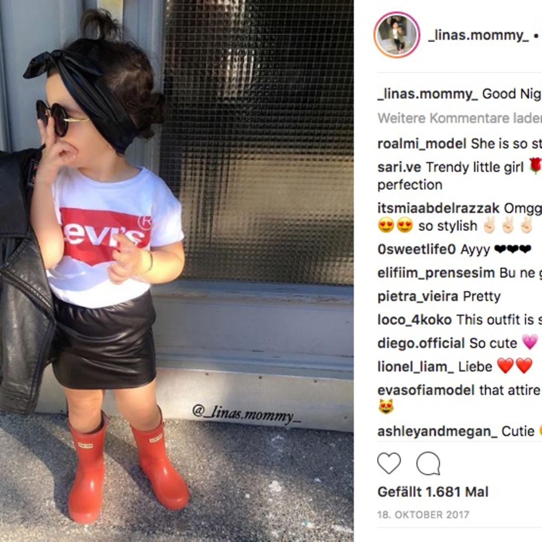 Kommentare süße instagram Süße Komplimente: