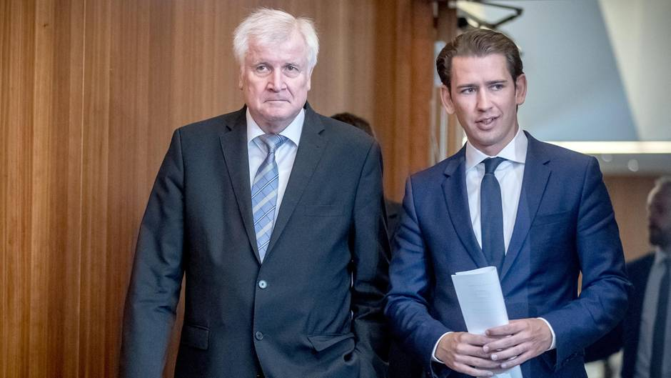 Horst Seehofer: Kommt heute die Entscheidung im Asylstreit? Was dafür spricht - und was dagegen