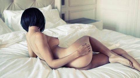 Nude Art aus der Sicht einer Frau