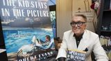 "Robert Evans: ""The Kid Stays in the Picture"""