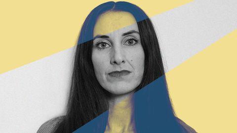 Podcast Mono Mirna Funk