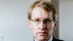 CDU-Ministerpräsident: Daniel Günther, der Quälgeist der CSU